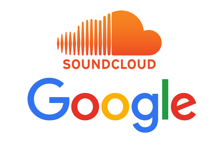 Google Reportedly Interested in Buying SoundCloud