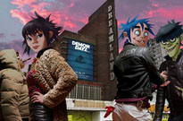 Yes to Popcaan, Carly Simon and Grace Jones, No to Rick Ross: Inside the Collaborations on New Gorillaz Album 'Humanz'