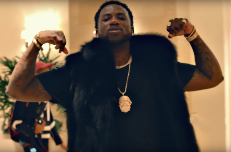 "Gucci Mane & Future""Selling Heroin"" (video)"