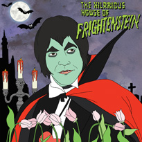 Canada's 'The Hilarious House of Frightenstein' Gets Vinyl Release