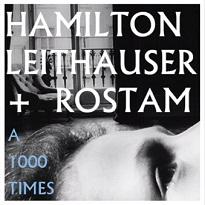 Hamilton Leithauser + Rostam