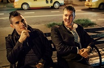 Four Ways Hamilton Leithauser + Rostam Go Back in Time (and How They Look Ahead) on Their New Album