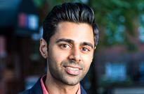 Hasan Minhaj Discusses the Trudeau Effect, 'Daily Show' critics and Being Middle America's 'Homecoming King'