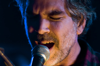 Hayden / Evening Hymns / Taylor KnoxCommonwealth Bar & Stage, Calgary AB, September 24