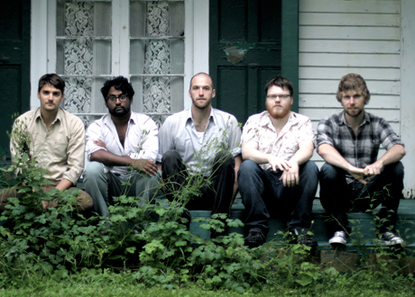 Hey Rosetta! Map Out Canadian Summer Tour