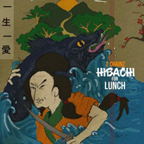 2 Chainz Reveals 'Hibachi for Lunch' Mixtape