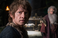 The Hobbit: Battle of the Five ArmiesPeter Jackson