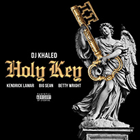 Listen to DJ Khaled's