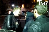 Josh Homme Sued for Allegedly Assaulting Autograph Seeker
