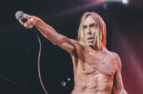 Iggy Pop Takes 'Post Pop Depression' to Toronto on North American Tour