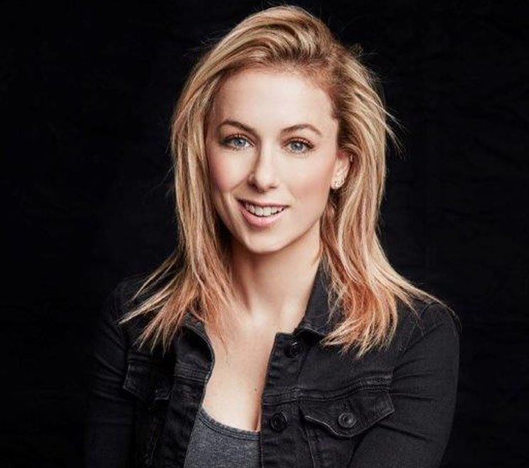 Iliza / Ivan DeckerVogue Theatre, Vancouver BC, February 17