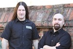 Death Metal Legends Immolation