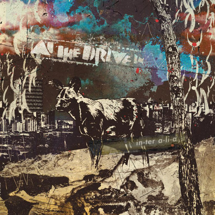 At the Drive-In Announce First Album in 17 Years