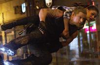 Jupiter AscendingAndy and Lana Wachowski