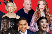 Just for Laughs Adds Ken Jeong, Iliza, Tom Green to 2018 Montreal Festival