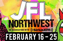 JFL NorthWest Adds Jim Gaffigan, Michelle Wolf, Colin Quinn
