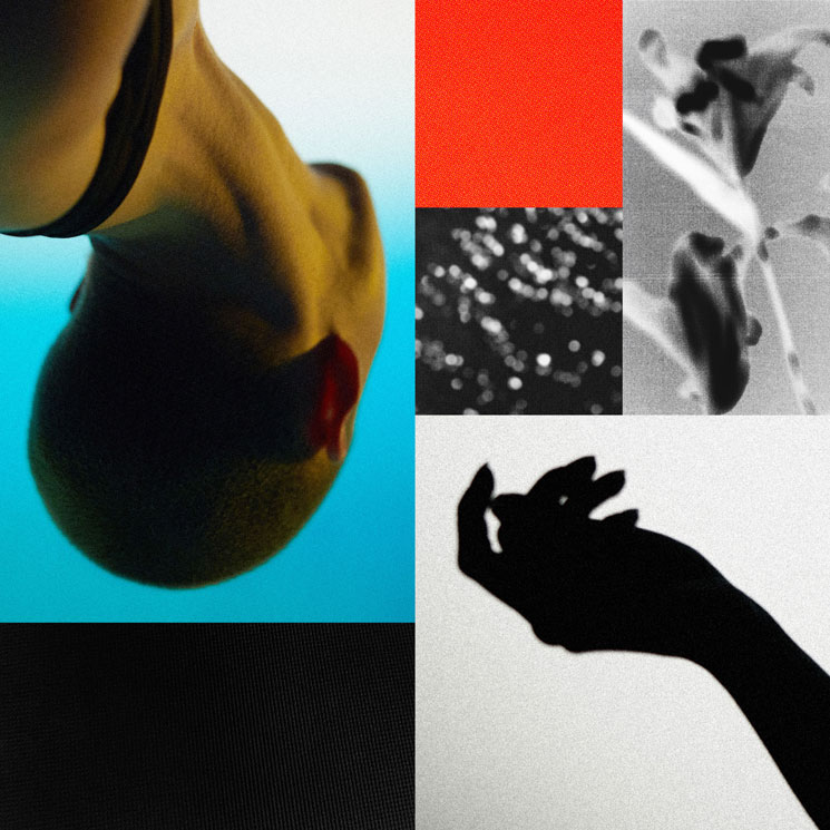 Jacques Greene'Feel Infinite' (album stream)