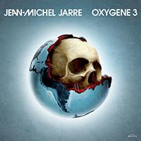 Jean-Michel Jarre Announces 'Oxygene 3'