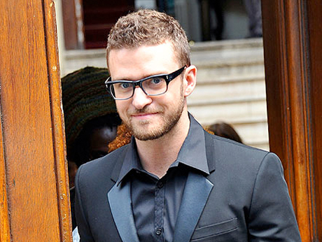 Justin Timberlake to Score 'The Devil in the Deep Blue Sea'