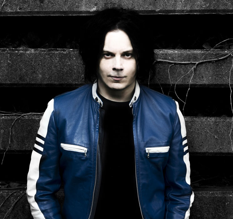 Jack White Faces The Future With Synths And Drum Machines
