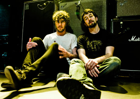 Japandroids Beat Out Nickelback in Canucks Entrance Theme Contest
