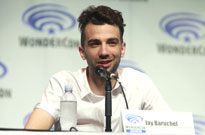 Jay Baruchel Lands Role in 'Letterkenny'