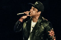 JAY-Z Rogers Arena, Vancouver BC, December 11