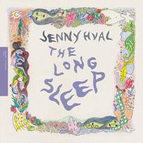 Jenny Hval The Long Sleep