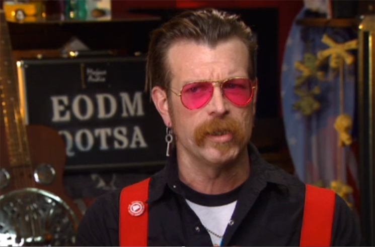Eagles of Death Metal Frontman Says Venue Security May Have Been in on Paris Attacks
