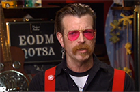 Jesse Hughes Missed the Bataclan Anniversary After Being Hit by Car