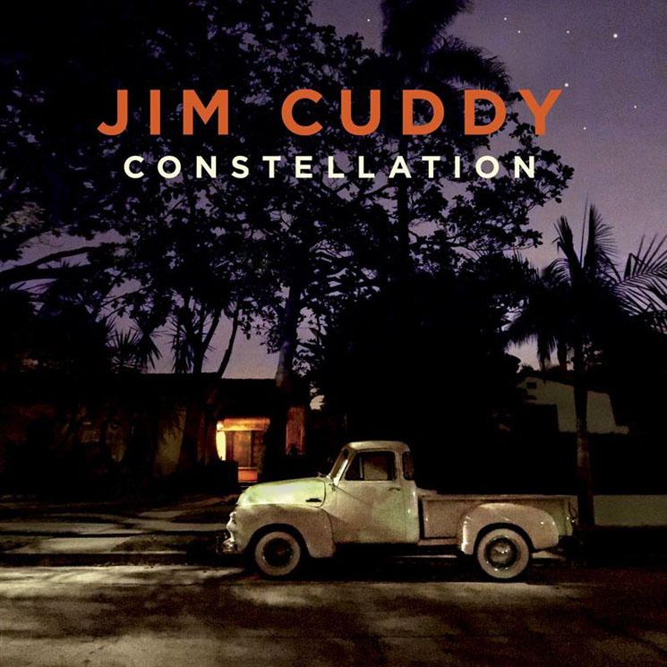Jim Cuddy Constellation
