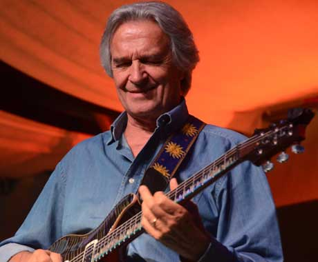 John McLaughlin and the 4th Dimension / Courtney PineNathan Phillips Square, Toronto ON, June 23