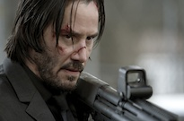 This Handy Infographic Confirms the Badassery of 'John Wick 2'