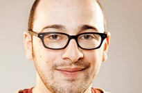 Josh Gondelman Comedy Bar, Toronto ON, November 30