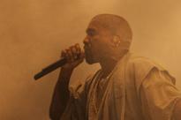 Kanye WestBell Stage, Ottawa ON, July 10