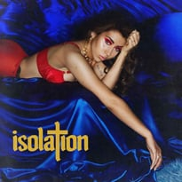 Kali Uchis Gets Damon Albarn, Jorja Smith, Tyler, the Creator for 'Isolation' LP