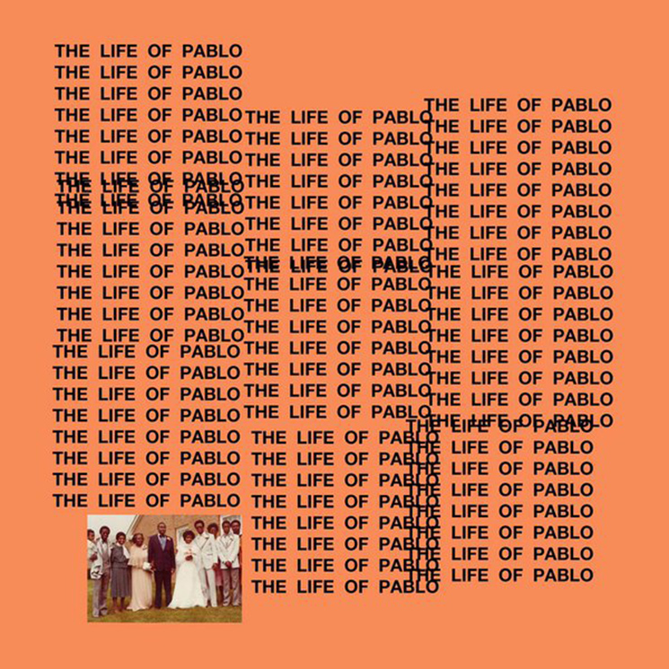 Kanye West Shares Full List of Credits for 'The Life of Pablo'