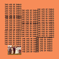 Kanye West Reveals Album Art for 'The Life of Pablo'