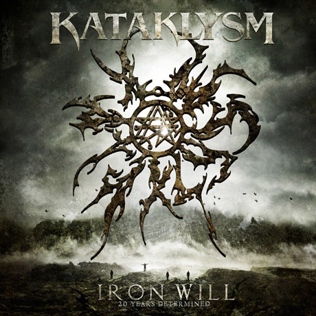 Kataklysm - Iron Will: 20 Years Determined
