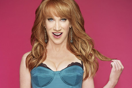Kathy Griffin: Pants Off and Tired HookerPaul Miller