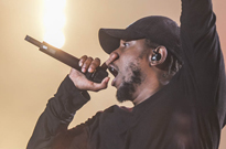 Kendrick Lamar, Change of Heart and Waxahatchee Lead This Week's Can't Miss Concerts