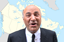 'Dragon's Den' Troll Kevin O'Leary Is Officially Running for Conservative Party Leadership