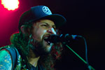 Live: King Tuff Gets Down and Dirty in Vancouver