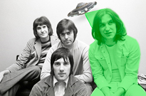 Kinks' Dave Davies Says He's Had