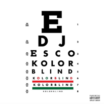DJ Esco Enlists Future, ScHoolboy Q for 'Kolorblind' Project