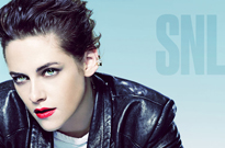 Saturday Night Live: Kristen Stewart & Alessia Cara February 4, 2017