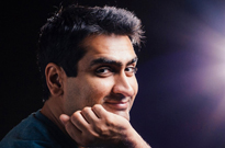 Kumail Nanjiani Queen Elizabeth Theatre, Toronto ON, September 27