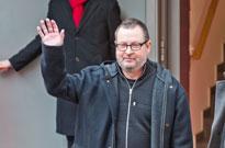 Lars Von Trier Denies Björk's Harassment Allegations