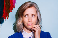 Laura Veirs Took a Year to Unpack Her Process and Surprised Herself on 'The Lookout'
