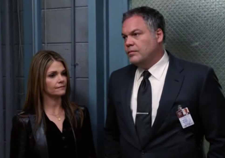 Law & Order: Criminal Intent: The Eighth Year
